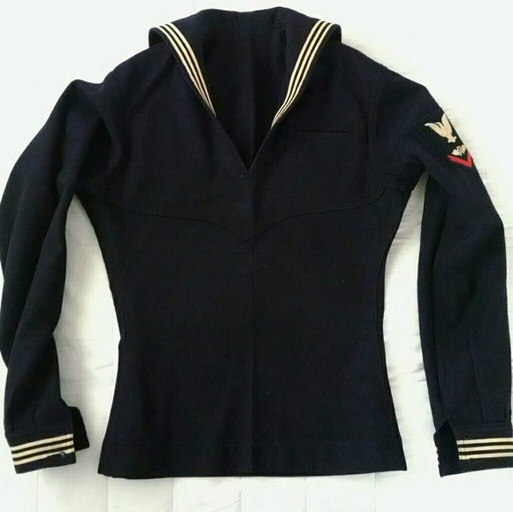a047109de Naval Clothing Depot Jackets   Coats